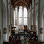 Vloeken in de kerk